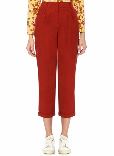 Glamorous Pantolon Kiremit